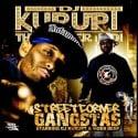 Mobb Deep - Streetcorner Gangstas (Hosted by Prodigy) mixtape cover art