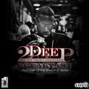 2 Deep - Breakfast mixtape cover art