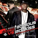 Fabolous Vs. Jadakiss - Beast In The East mixtape cover art