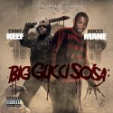 Gucci Mane & Chief Keef - Big Gucci Sosa mixtape cover art
