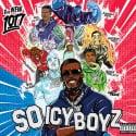 The New 1017 - So Icy Boyz mixtape cover art