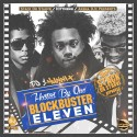 BlockBuster 11 (Hosted By Que) mixtape cover art