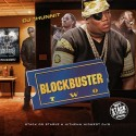 BlockBuster 2 mixtape cover art