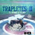 C-Tho & Neezy - Trapletes II  mixtape cover art