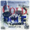 Cold In Da Pole (Hosted By C-Tho) mixtape cover art