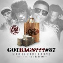 Got Bags??? 37 mixtape cover art