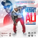 Hunnit Ali: Earn My Stripes Edition mixtape cover art