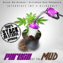 Interstate Inf - Phresh Out The Mud mixtape cover art