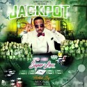 Super Lexx - Jackpot mixtape cover art