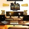 John Jay - Whippin Da Work (Instrumentals) mixtape cover art