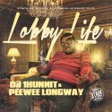 Lobby Life mixtape cover art