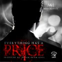 Milli Marley - Everything Has A Price mixtape cover art