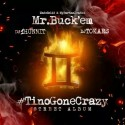 Mr.Buckem - Tino Gone Crazy mixtape cover art