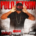 Polo Jetson - One Man Band mixtape cover art
