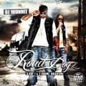 Road Dogz (A Cap 1 & 2 Chainz Collective) mixtape cover art