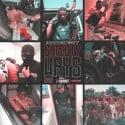 Shiesty Ways mixtape cover art