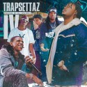 TrapSettaz 4 mixtape cover art