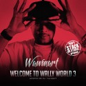WawMart - Welcome To Wally World 3  mixtape cover art