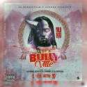 Yolo Ru - BullyVille NC mixtape cover art