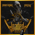 Young Thug & Peewee Longway - Loaded  mixtape cover art