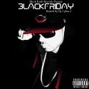 Young Shon - Black Friday mixtape cover art