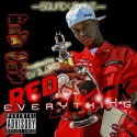 Fly Guy - Red & Black Everything mixtape cover art