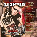 Hood Timez, Vol. 2 (Hosted by Paul Wall) mixtape cover art