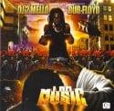Lil Wayne - I Am Music mixtape cover art