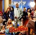 Jay-Z - Casa Hova mixtape cover art