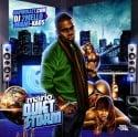 Mario - Quiet Storm mixtape cover art