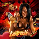 Primeval Love 4 (Sextape Edition) mixtape cover art