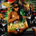 Primeval Love, Part 5 (The Expose) mixtape cover art