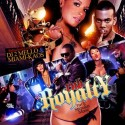 R&B Royalty 2 (Stimulus Music) mixtape cover art
