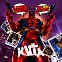 The Remix Killa mixtape cover art