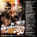 Undercover R&B (Law & Order) mixtape cover art