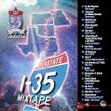 I-35 Mixtape mixtape cover art