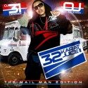 OJ Da Juiceman - 32 Karat Juice 2 mixtape cover art