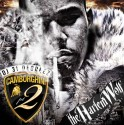 Camron - Camborghini 2 (The Harlem Wolf) mixtape cover art