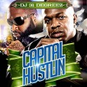 Rick Ross & Birdman - Capital Hustlin mixtape cover art