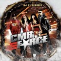 CMR Force mixtape cover art
