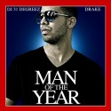 Drake - Man Of The Year mixtape cover art