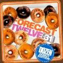 Forecast 12 (Dozen Donut Edition) mixtape cover art