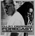 Forecast Vol. 14 (Operation Carter) mixtape cover art