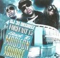Forecast 15 mixtape cover art