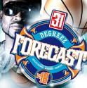 Forecast 18 mixtape cover art