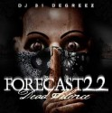 Forecast 22 (Dead Silence) mixtape cover art