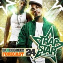 Forecast 24 (Trap Star Season) mixtape cover art