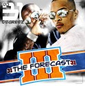 The Forecast 3 mixtape cover art