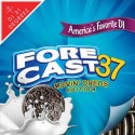 Forecast 37 mixtape cover art