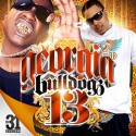 Georgia Bulldogs 13 mixtape cover art